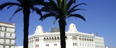 Rencontre avec des entreprises algériennes à Lyon