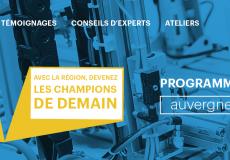 BUSINESS SUMMIT </br> 1ers rencontres régionales de l&#8217;entreprise