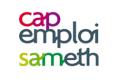 logo cap emploi sameth partenaire