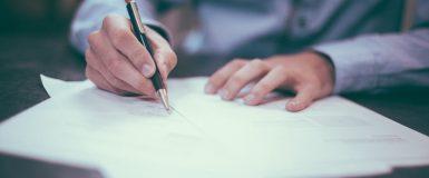 Avis de prestation – Consultant FEDER – Expert comptable