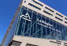Covid-19 : Plan d'urgence pour l'économie en Auvergne-Rhône-Alpes de 600 M€