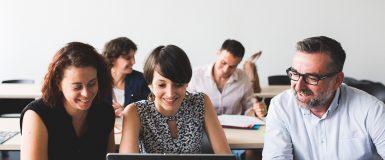 FORMATION CONTINUE iaelyon School of Management forme vos salariés