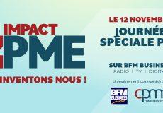 12.11.20 | Impact PME : une journée 100% digitale spéciale #PME