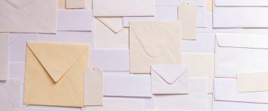 lettre communique