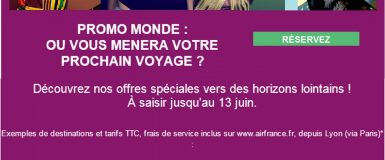 Campagne Air France