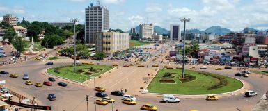 MISSION Cameroun – 4 au 9 décembre 2021